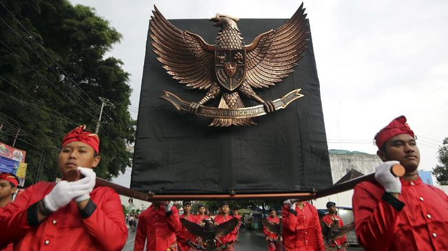 Muhammadiyah Sebut Politikus Perlu Diajari Pancasila