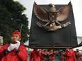 Pemerintah Nilai Pancasila Ampuh Tangkal Radikalisme