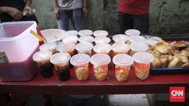 Cara Sederhana Kurangi Sampah di Bulan Ramadan