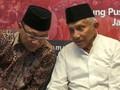 Zulkifli Hasan Minta Pemerintah Maklumi Kritik Amien Rais