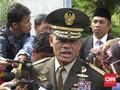 Komisi Pertahanan Segera Panggil Panglima TNI soal Senjata