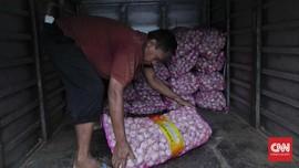 Kemendag Terbitkan Izin Tujuh Perusahaan Impor Bawang Putih