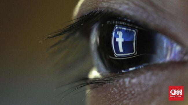 Pegawai Facebook Salahgunakan Data Demi Kuntit Pemakai Tinder