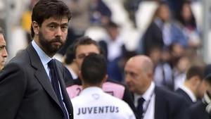 Agnelli Bicara Prospek Guardiola Jelang Lyon vs Juventus
