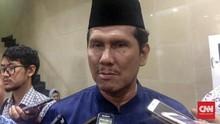 Asman Abnur Maju Caketum PAN Meski Tak Didukung Amien Rais