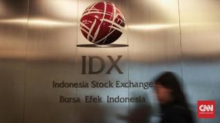 Bursa Efek Ungkap Kekhawatiran pada Tahun Politik 2018