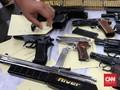 Bantah Intimidasi Ustaz, Oknum TNI AL Akui Bawa Airsoft Gun