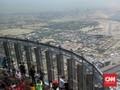 Turis Cilik Bebas Visa ke Dubai
