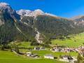 Saking Indahnya, Desa Bergun di Swiss Terlarang untuk Difoto