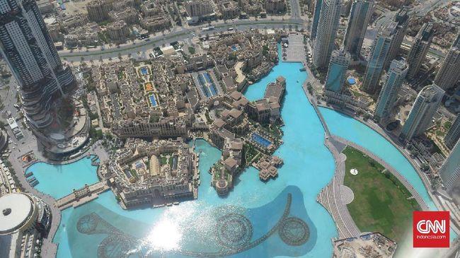 Uni Emirat Arab Bebaskan Visa Kunjungan Hingga Lima Tahun