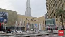 Dubai Lockdown 2 Pekan Cegah Penyebaran Virus Corona