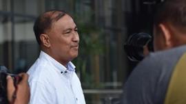 Markus Nari Didakwa Menghalangi Penyidikan Kasus e-KTP
