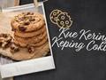 Resep Praktis Kue Kering Keping Cokelat