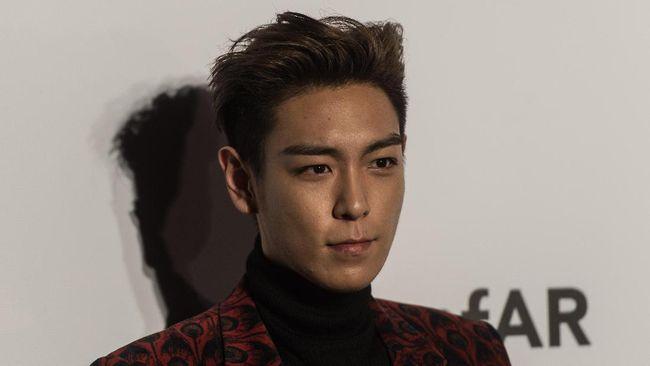 T.O.P BIGBANG Selesaikan Wamil pada 8 Juli