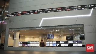 Valuasi Murah Meriah, Investor Perlu Cermati Saham Raksasa