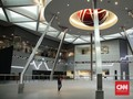 Gihon dan Tridomain Resmi Melantai di Bursa Efek Indonesia