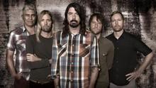 Ulang Tahun Ke-25, Foo Fighters Gelar Tur Tapak Tilas