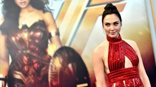 Gal Gadot: Miss Israel, Prajurit Militer Hingga Wonder Woman