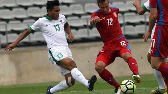 Kapten Timnas Indonesia U-19: Kemenangan Ini untuk Riyandi