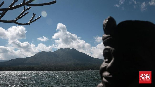 Bali Peringkat ke-Tujuh dalam Daftar Destinasi Favorit