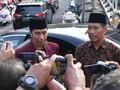 Jokowi: Hentikan Persekusi