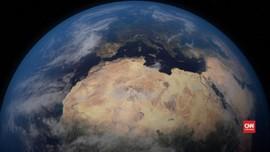 Skenario Dampak Pemanasan Global