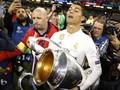 Cristiano Ronaldo: Liga Champions Trofi Penting untuk Kami