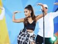 Ariana Grande Isyaratkan Diri Biseksual di Lagu 'Monopoly'