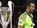 Buffon: Juventus Tak Ingin Ulangi Kesalahan vs Real Madrid