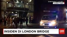 Insiden di London Bridge