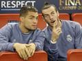 Zidane Tak Peduli Godaan Mourinho pada Bale