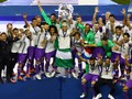 Rekor Fantastis di Final Liga Champions 2017