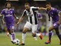 Varane Bertahan di Madrid Hingga 2022