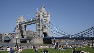 London Tetap Jadi Tujuan Utama Investasi Teknologi di Eropa