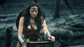 Wonder Woman Disebut Berinteraksi dengan Gedung Putih dan CIA