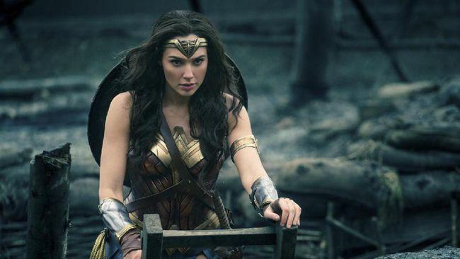 Gal Gadot Akan Kesepian dalam Film Wonder Woman 1984