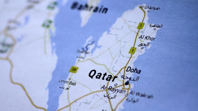 Putus Hubungan, Qatar Sebut Langkah Negara Arab Tak Berdasar