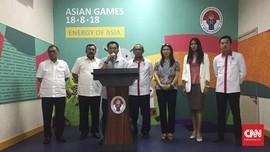 PBSI Jelaskan Keterpurukan di Piala Sudirman ke Menpora