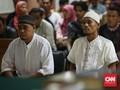 Hakim Tunda Sidang Tuntutan Kasus Pungli Nelayan Pulau Pari