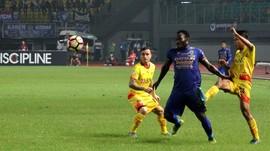 Persib Bandung Tak Ajak Michael Essien ke Tasikmalaya