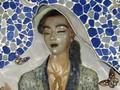 Ada 'Bunda Maria' Berkebaya Indonesia di Israel