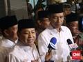 KPK Minta Setya Novanto Tak Seret Presiden di Kasus e-KTP