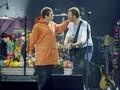 Liam Gallagher Minta Maaf Pernah Hina Chris Martin