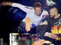 Coldplay Jadi 'Korban' Badai Harvey