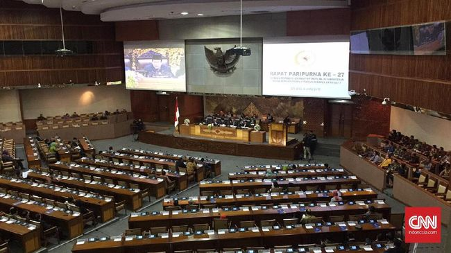 Bamsoet Ingin Anggota DPR Baru 'Digembleng' soal Pancasila
