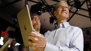 Apple Melunak, Kini Bantu Intelijen Mata-matai Penggunanya