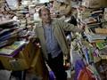 Pria Kolombia Bikin Perpustakaan dengan 25 Ribu Buku Bekas