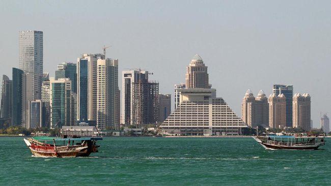 Qatar Terapkan Pajak 'Dosa' untuk Minuman Beralkohol