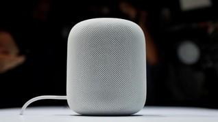 Apple Siapkan Speaker Cerdas HomePod Versi Murah