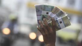 Emiten Bursa Efek Kucurkan Ratusan Miliar Bayar THR Lebaran